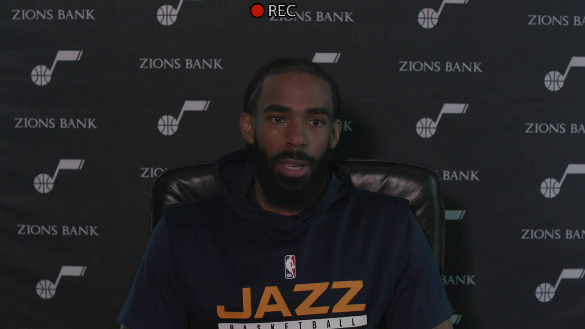 Shootaround 5.29—Mike Conley doesn't expect any special treatment in Memphis