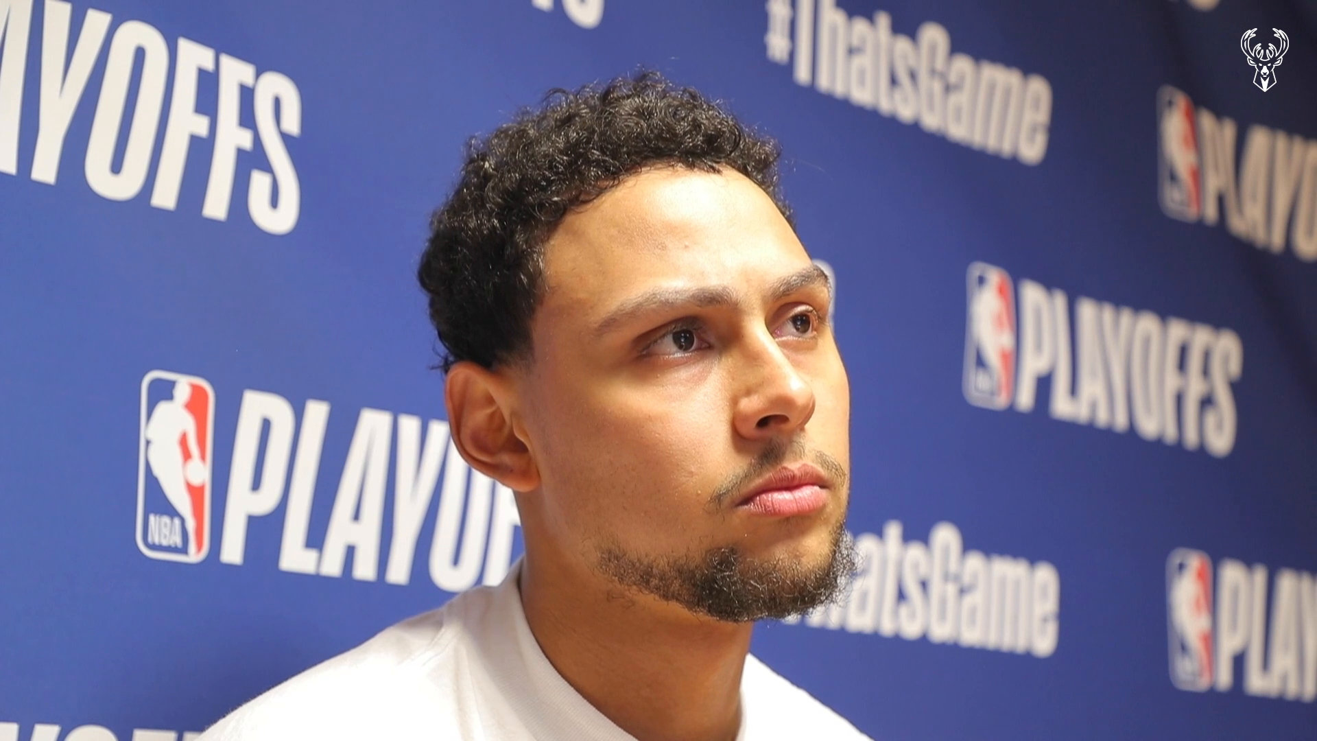 Bryn Forbes Press Conference | 5.29.21