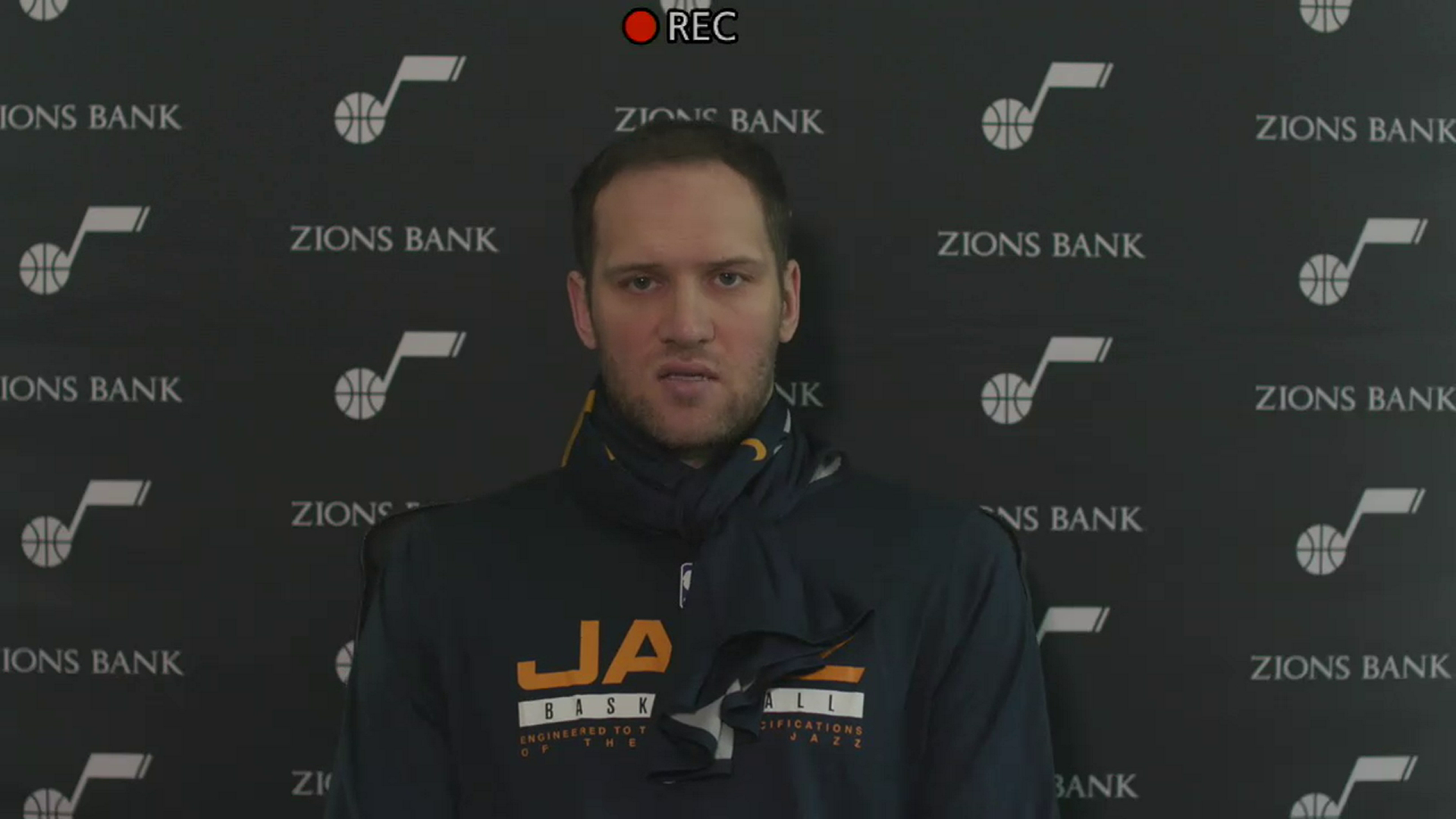 Shootaround 5.31—Bojan says there are things to improve vs. Grizz