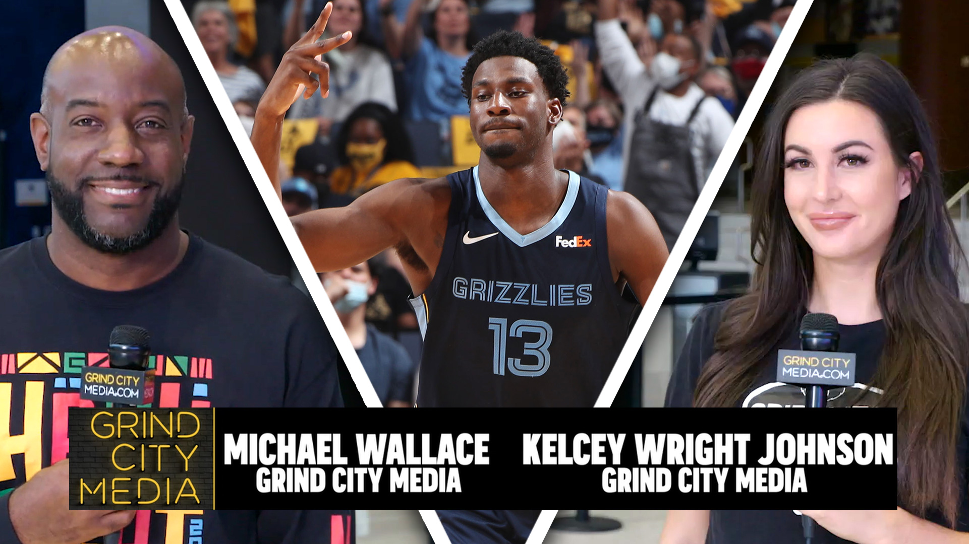 Memphis Grizzlies Playoff Review 6.1.21