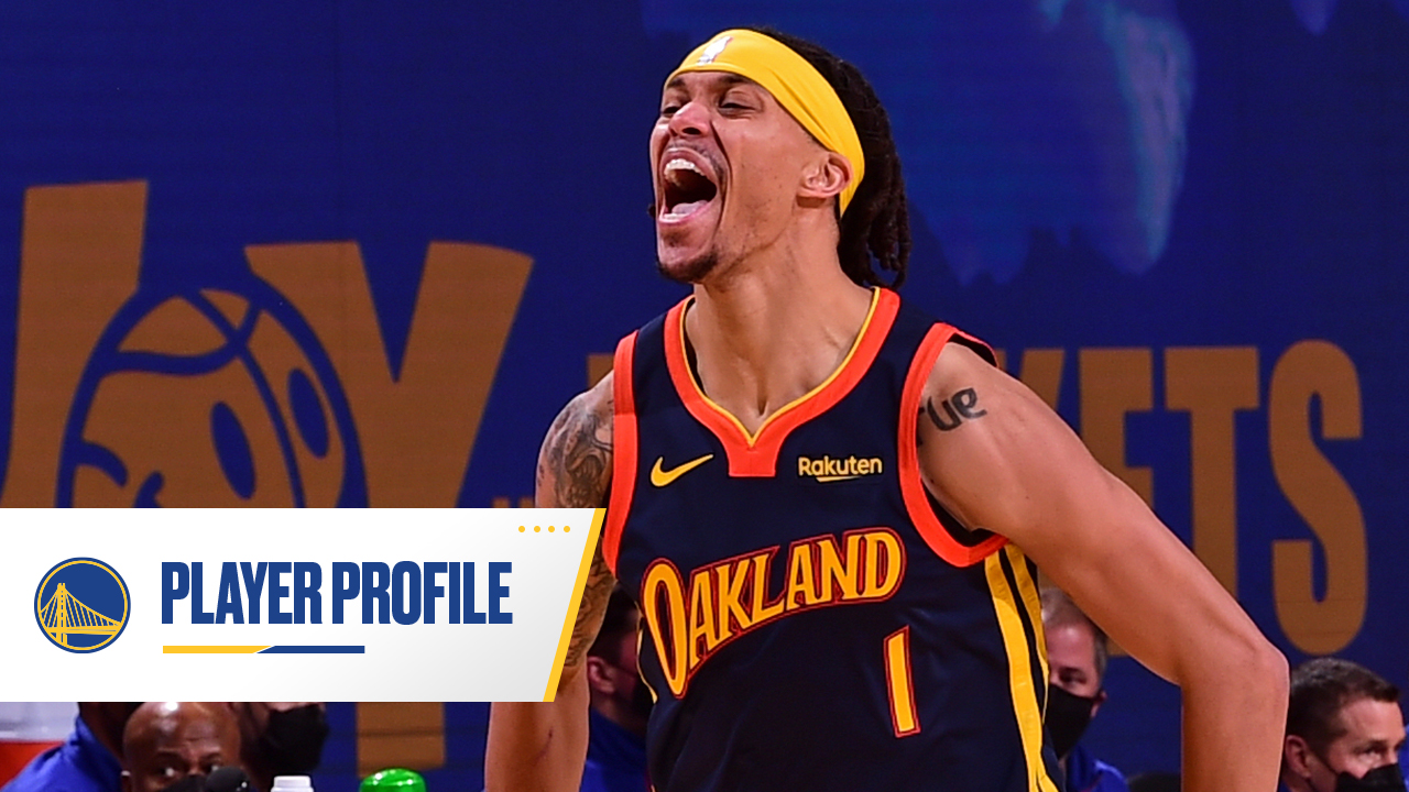 Player Profile: Damion Lee