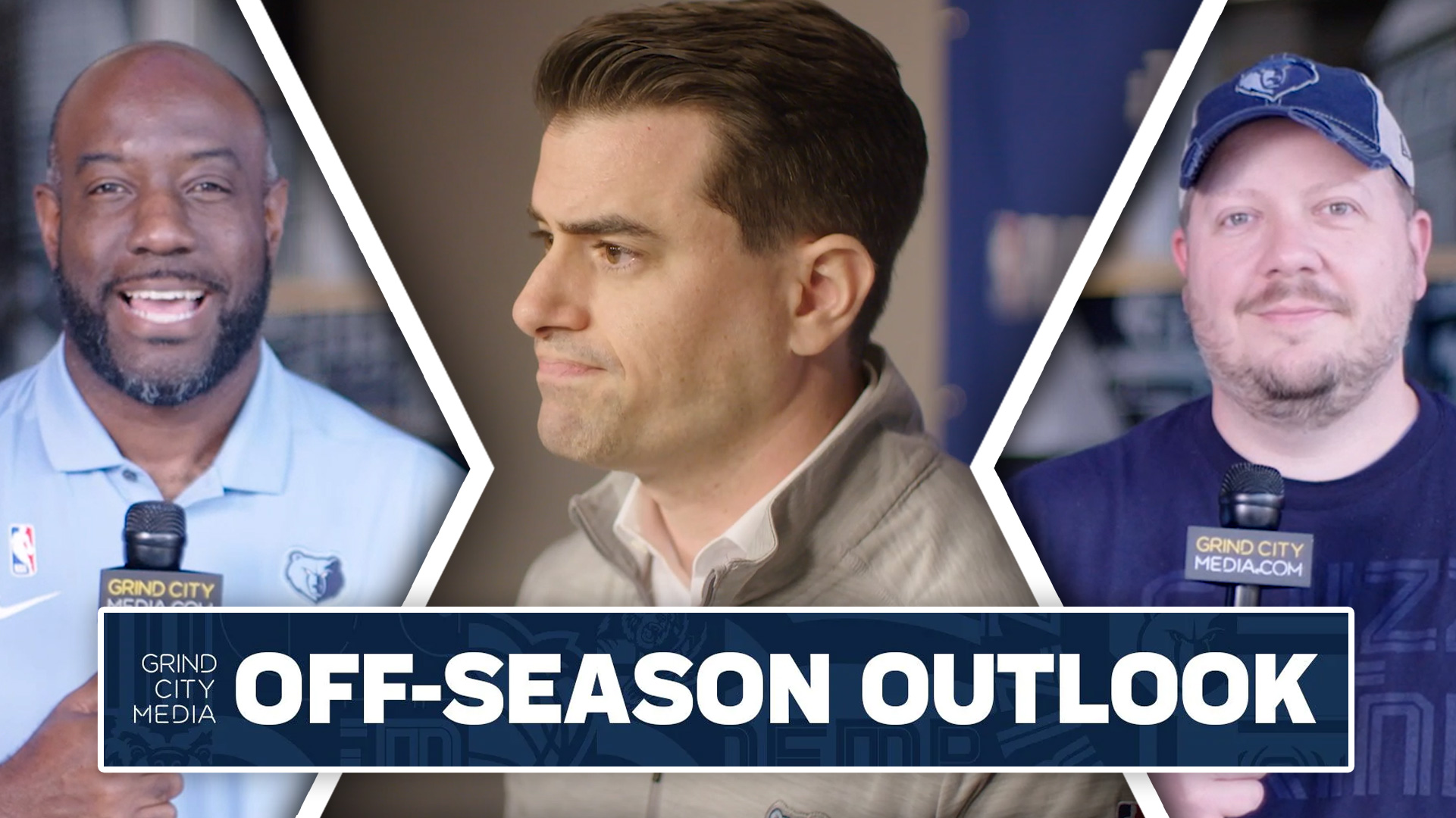 Grizzlies 2021 Off-Season Outlook: Front Office