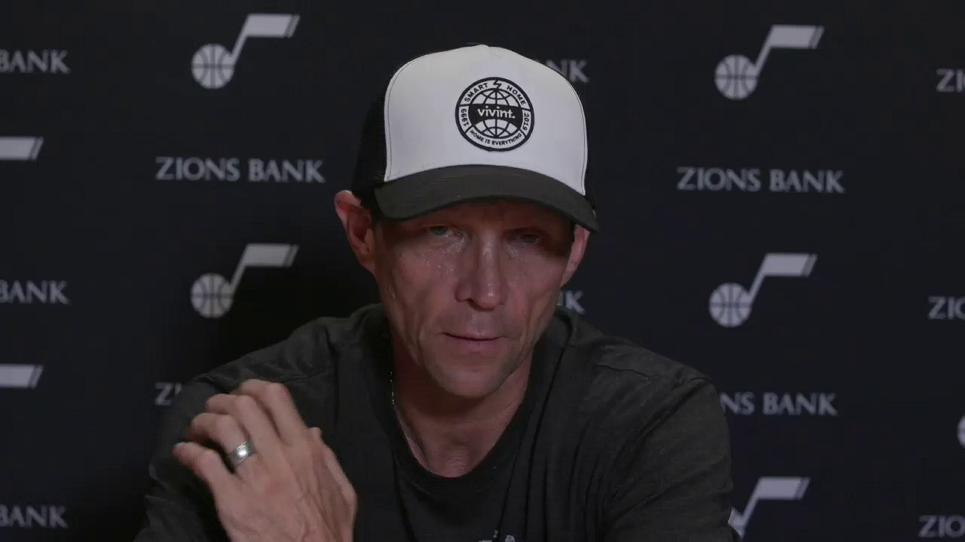 Practice 6.13—Quin Snyder recalls his time as Clippers assistant