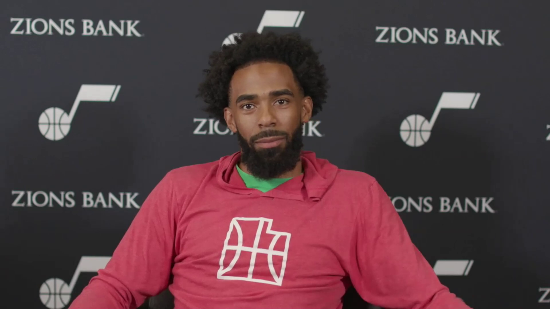 Shootaround 6.16—Mike Conley gives an update on his injury