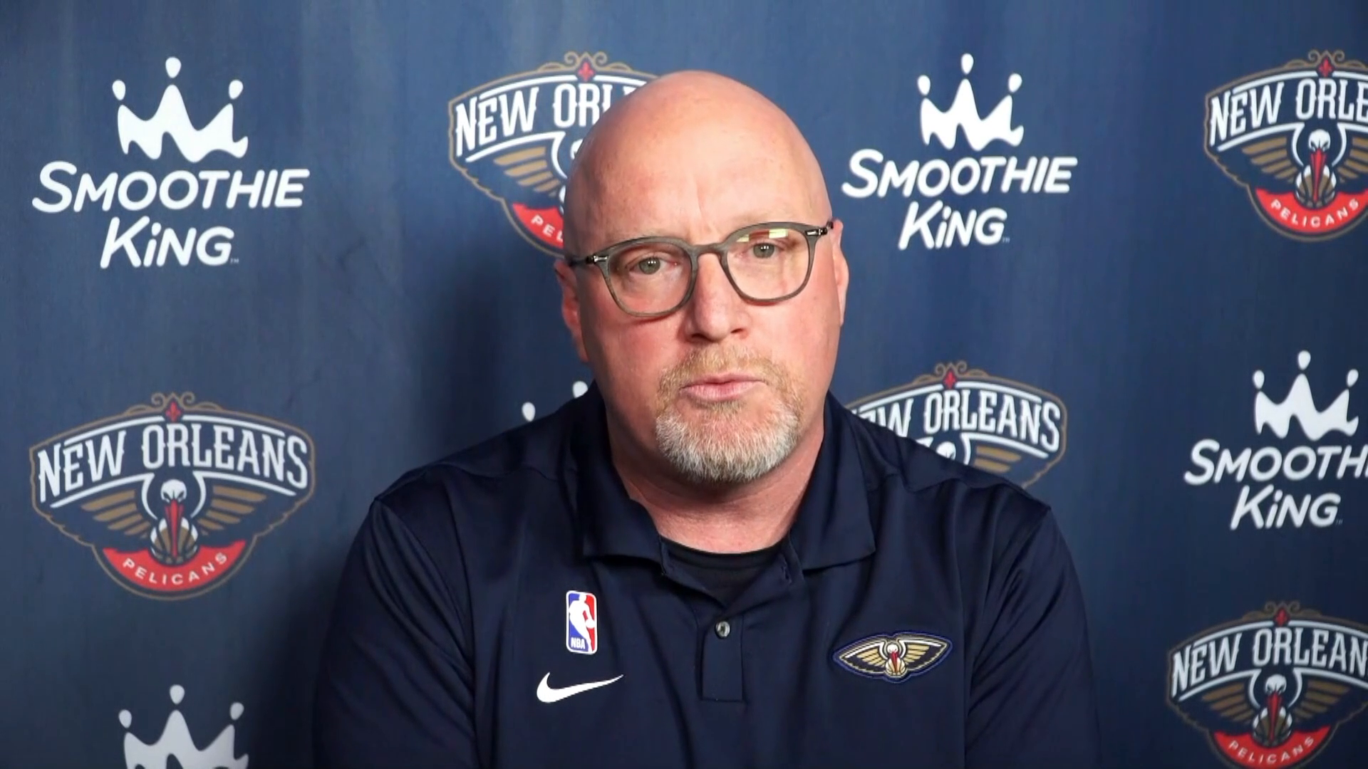 David Griffin on mutual parting with Stan Van Gundy