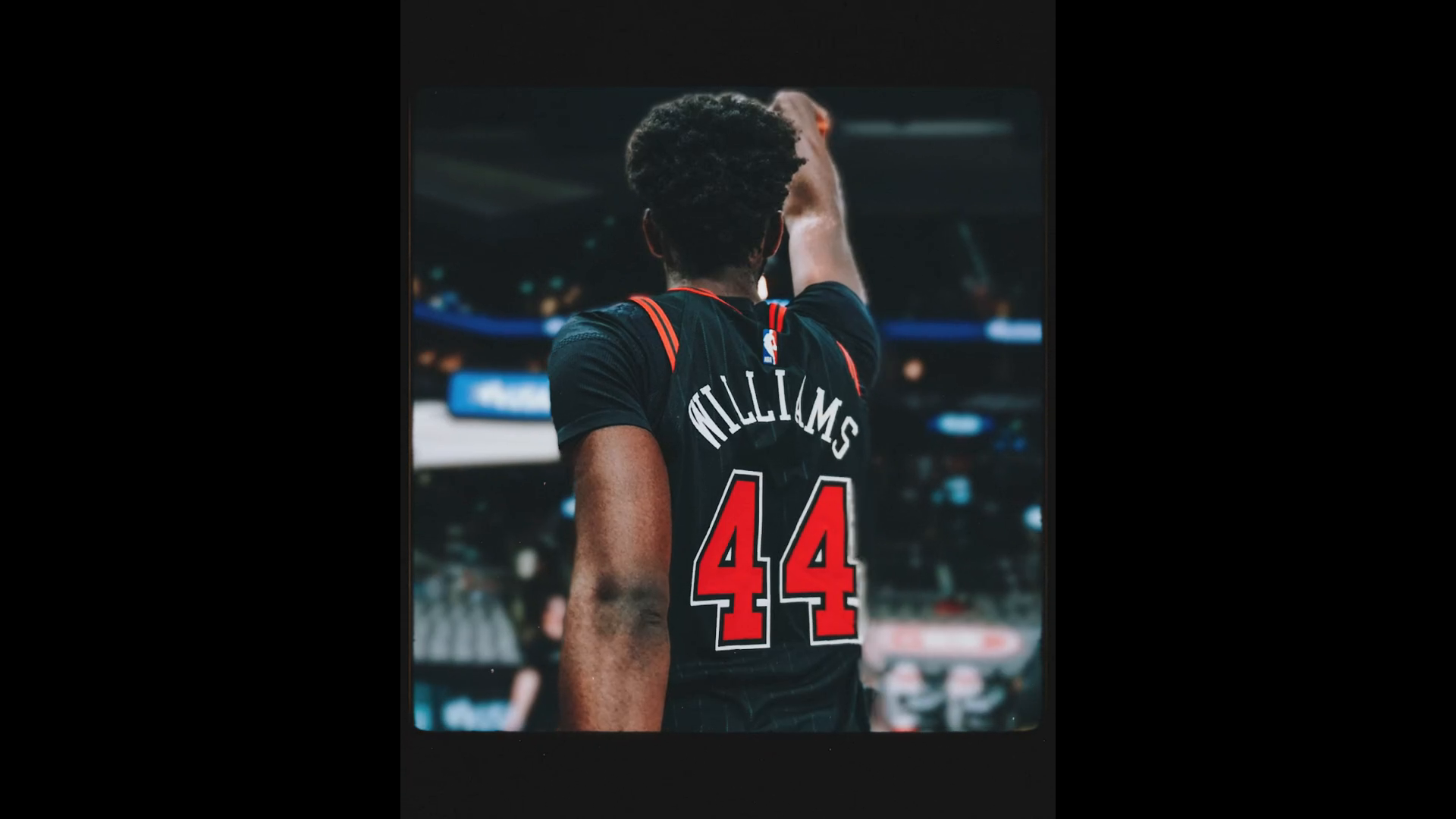 Patrick Williams named to NBA All-Rookie Second Team