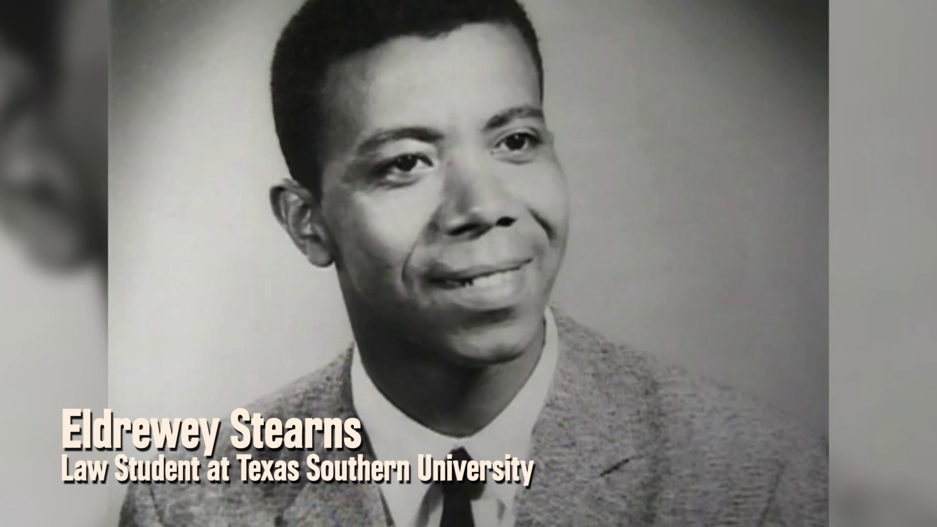 The TSU Sit-In