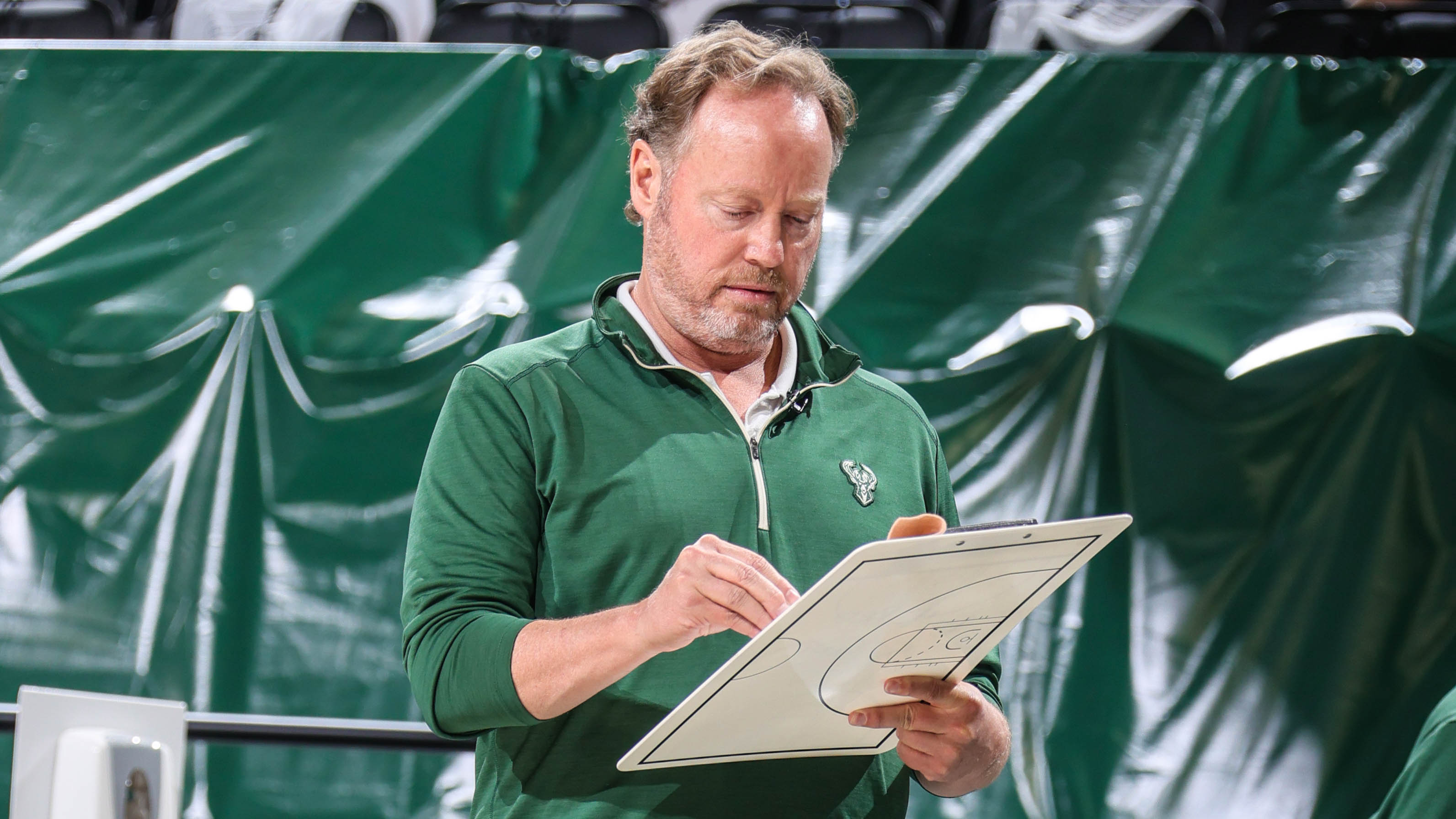 Coach Budenholzer Eastern Conference Finals Press Conference   6.24.21