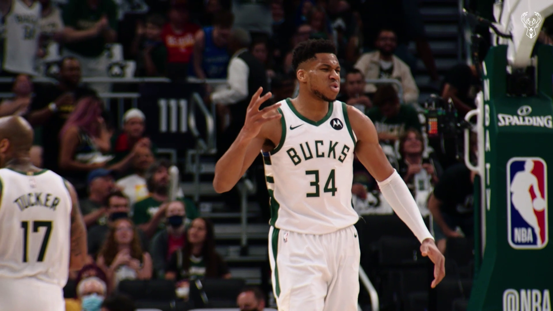 Inside the Mind Of Giannis: Top 10 Move Of All-Time