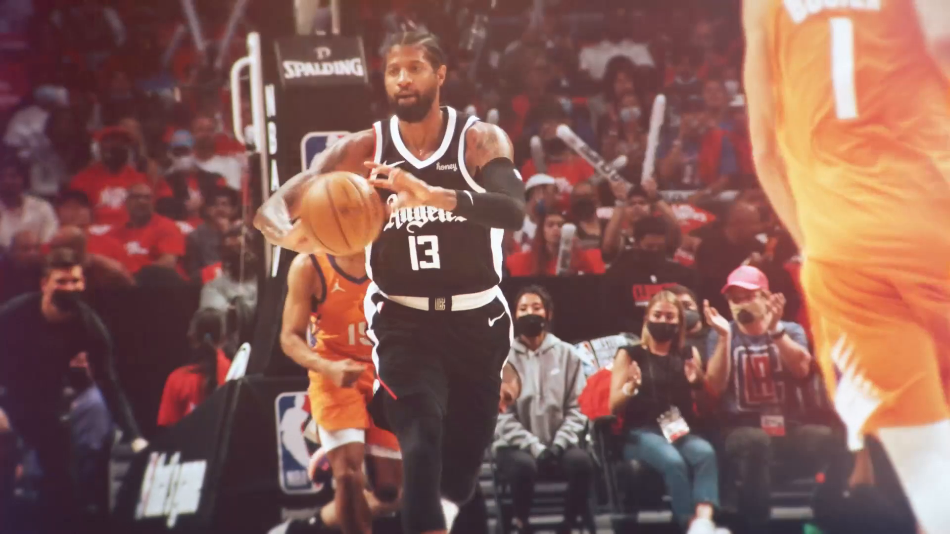 2021 Playoffs Our Way | WCF Game 4 Never Give In