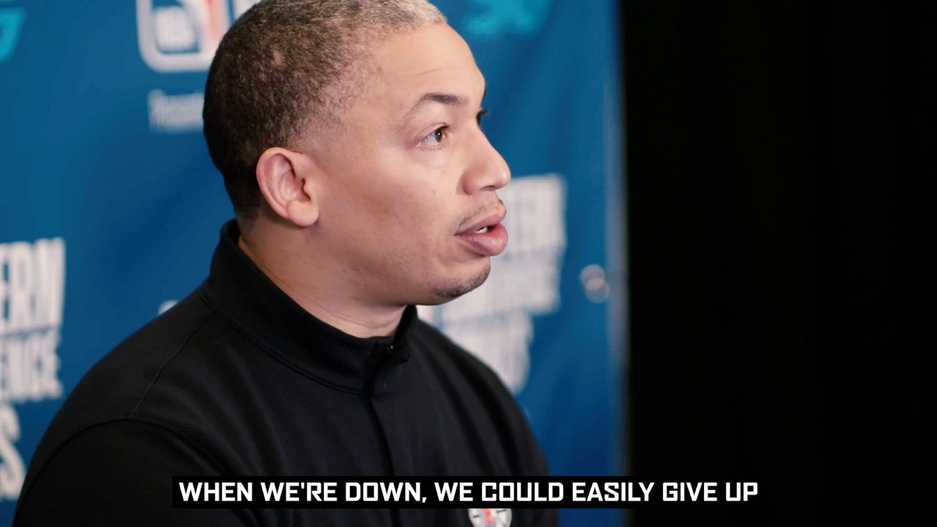 Lue on Remembering the Season | Clippers vs Suns (6.30.21)