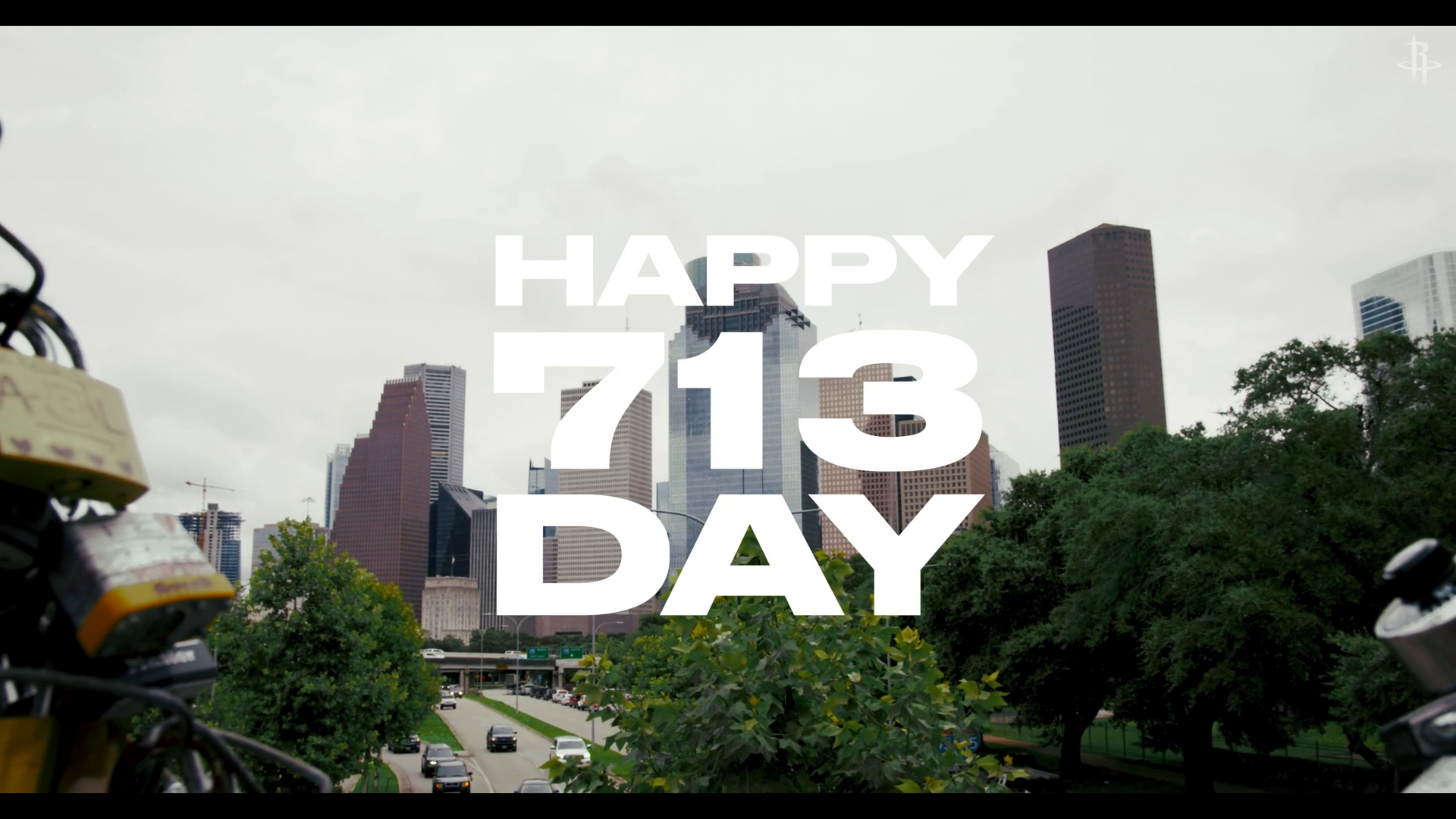 Happy 713 Day, H-Town