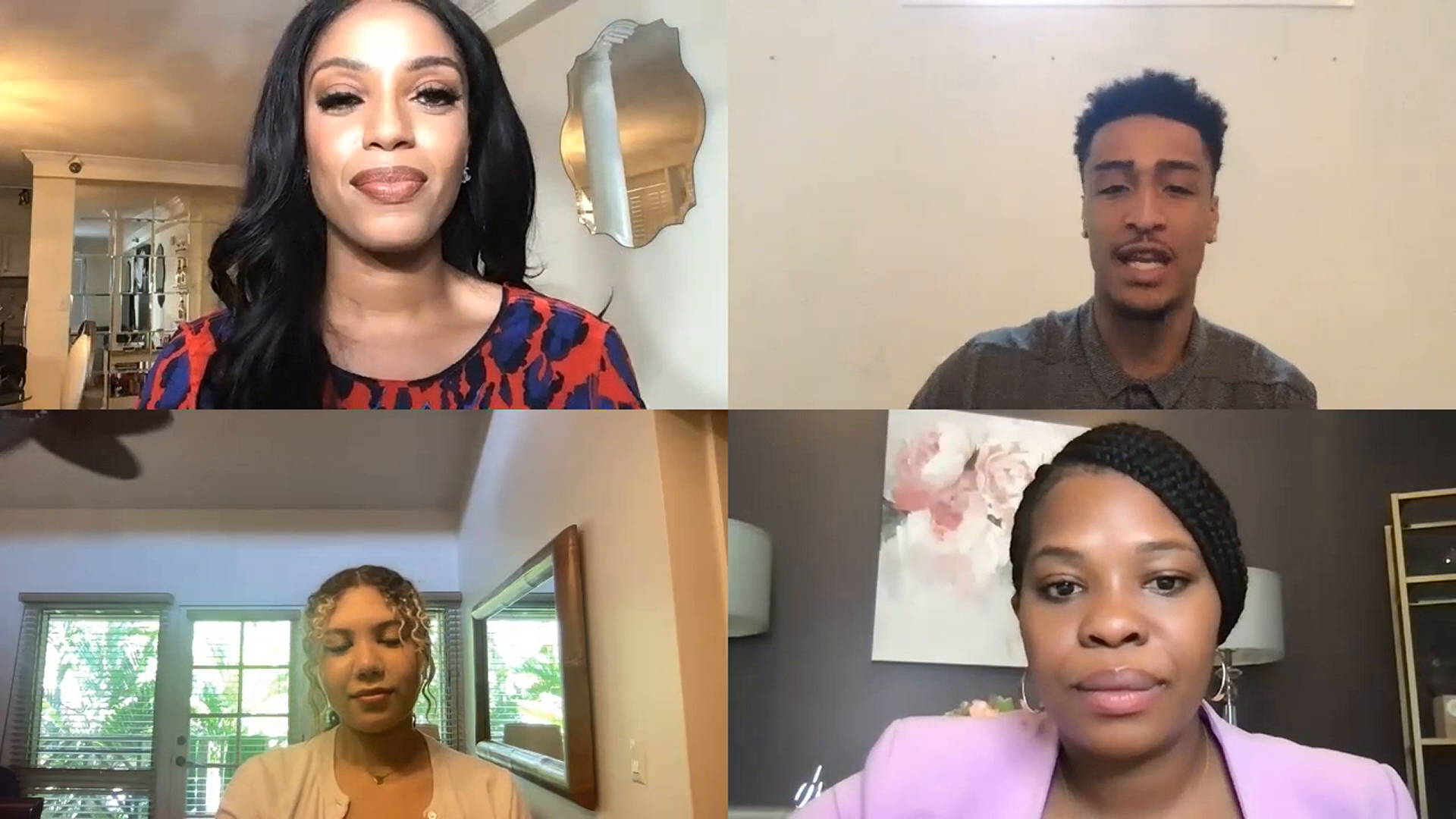 Harness Your Power: You've Got Next! Roundtable, presented by Georgia Power