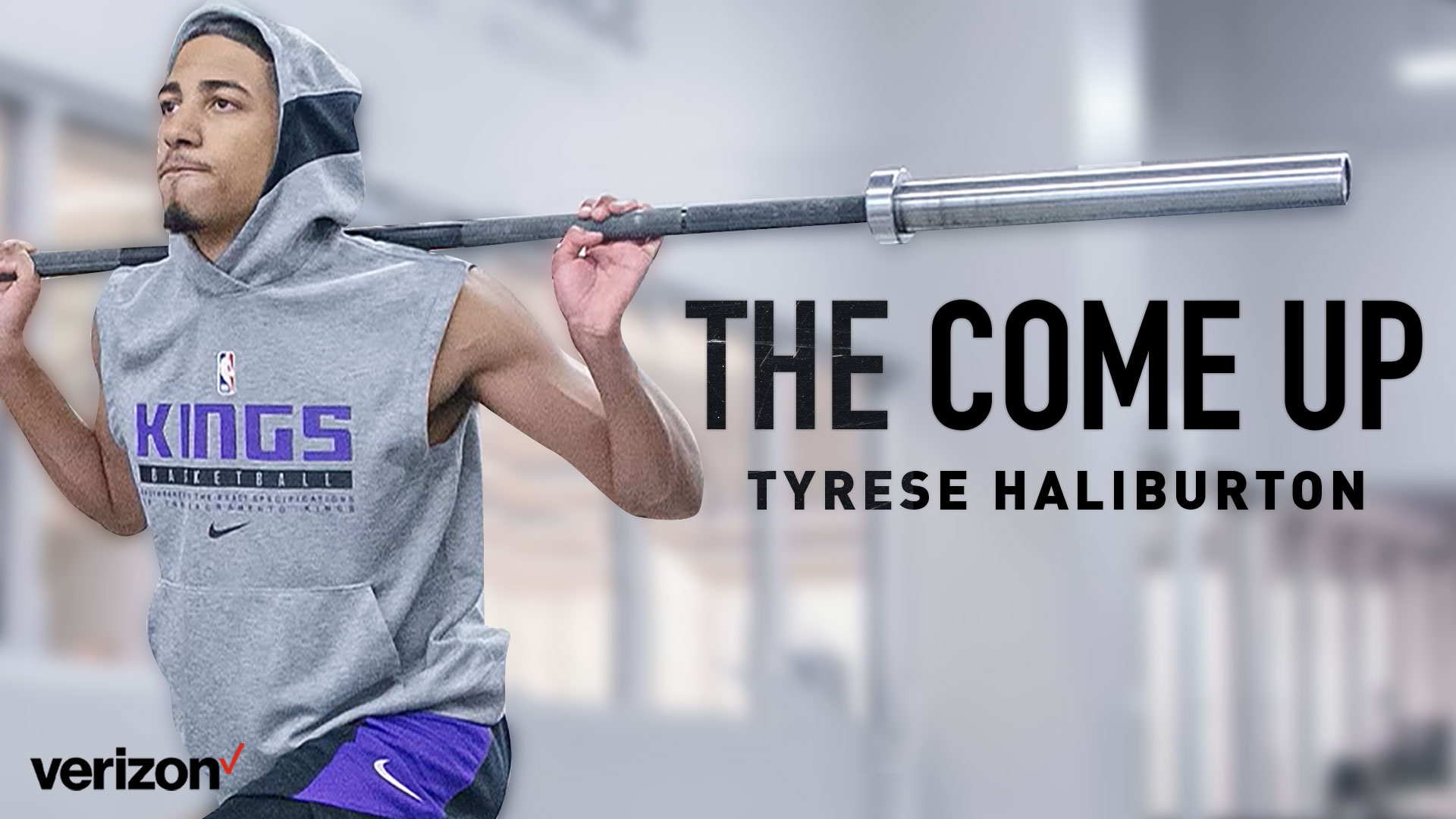 The Come Up: The Tyrese Haliburton Story | Episode 4