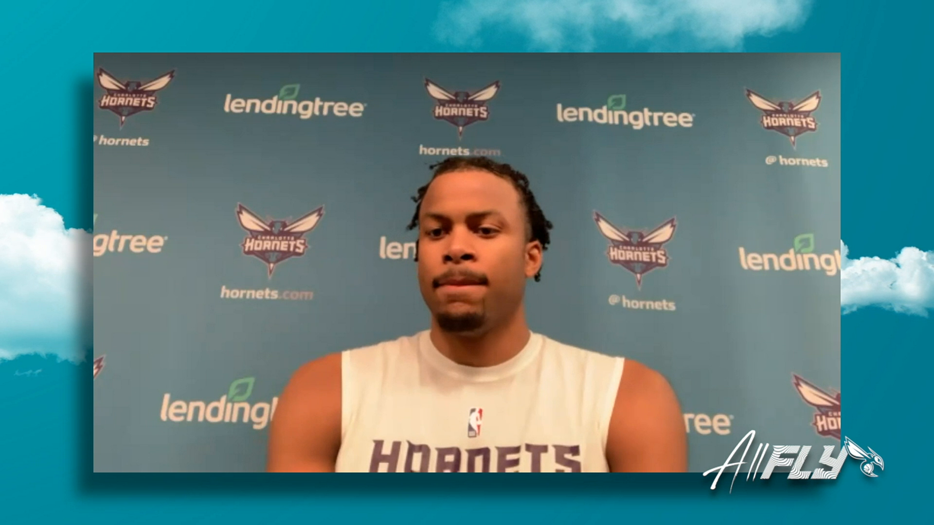 Hornets Pre-Draft Workouts | Moses Moody - 7/22/21