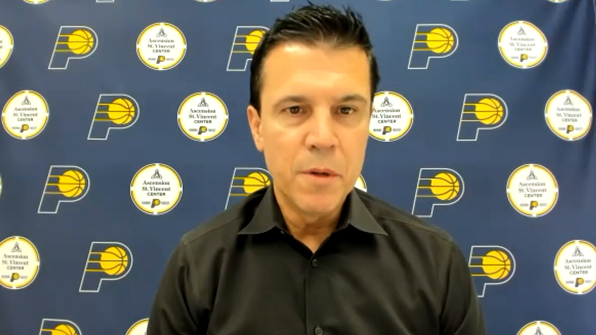 Pacers Excited to Have Chris Duarte