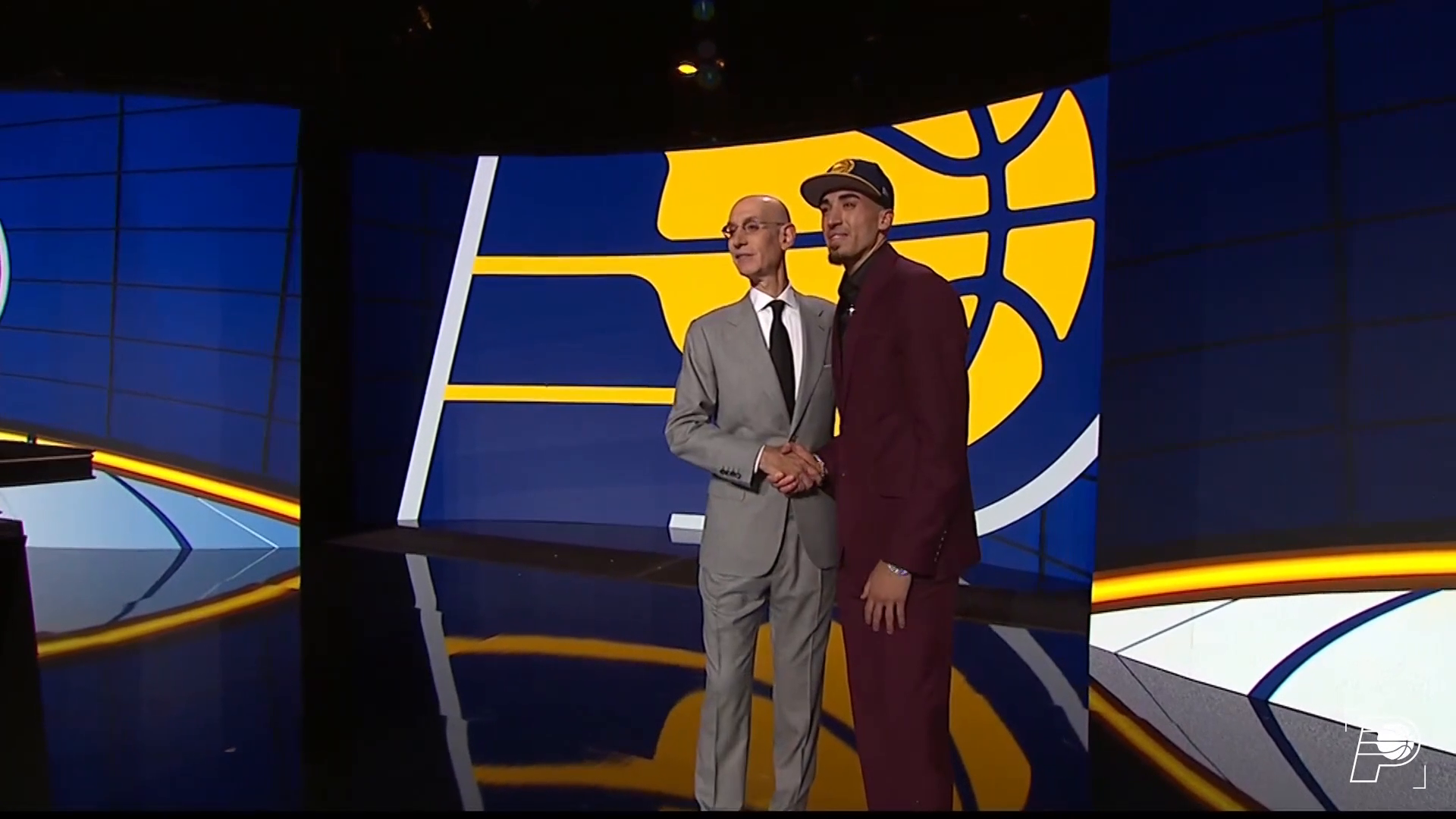 Gold On The Clock: Draft Night - 2021 Pacers Draft Series (Episode 2)