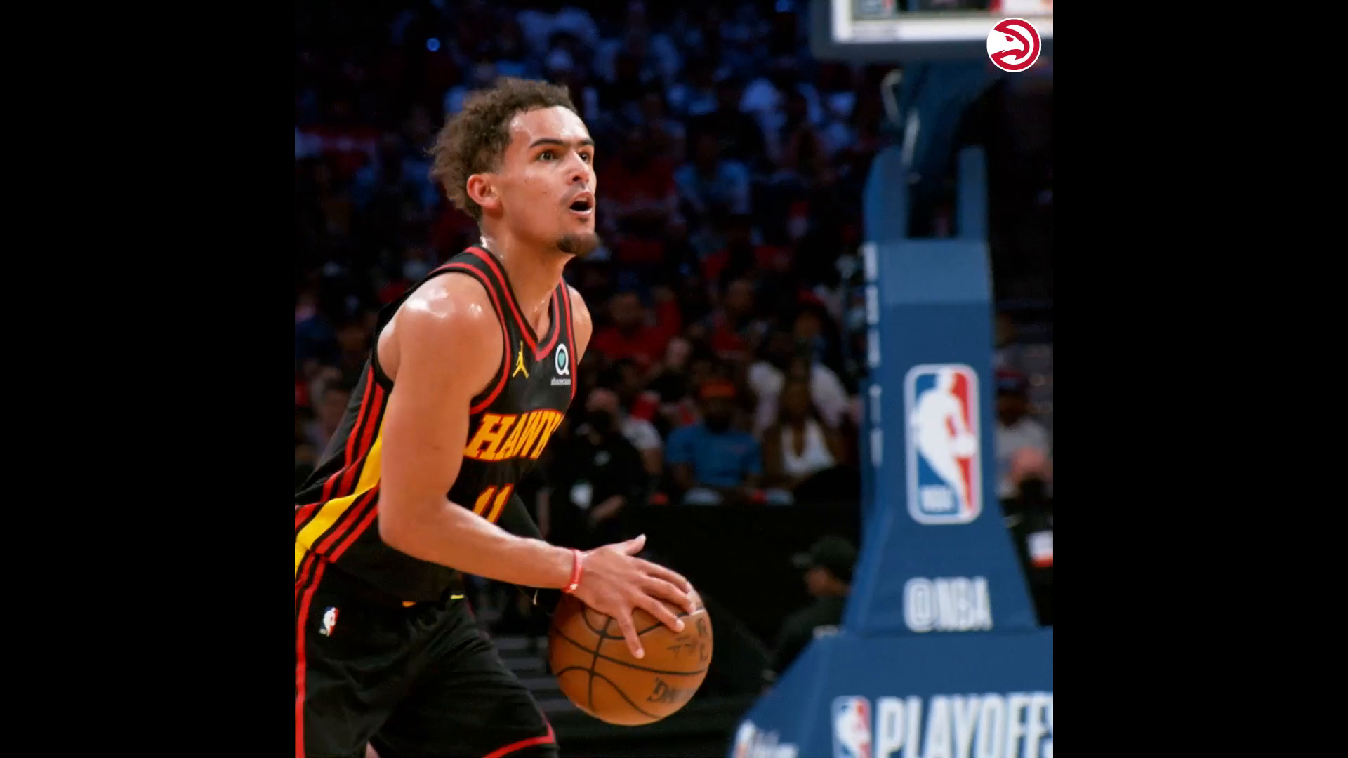 Trae Young: 20-21 Top Plays