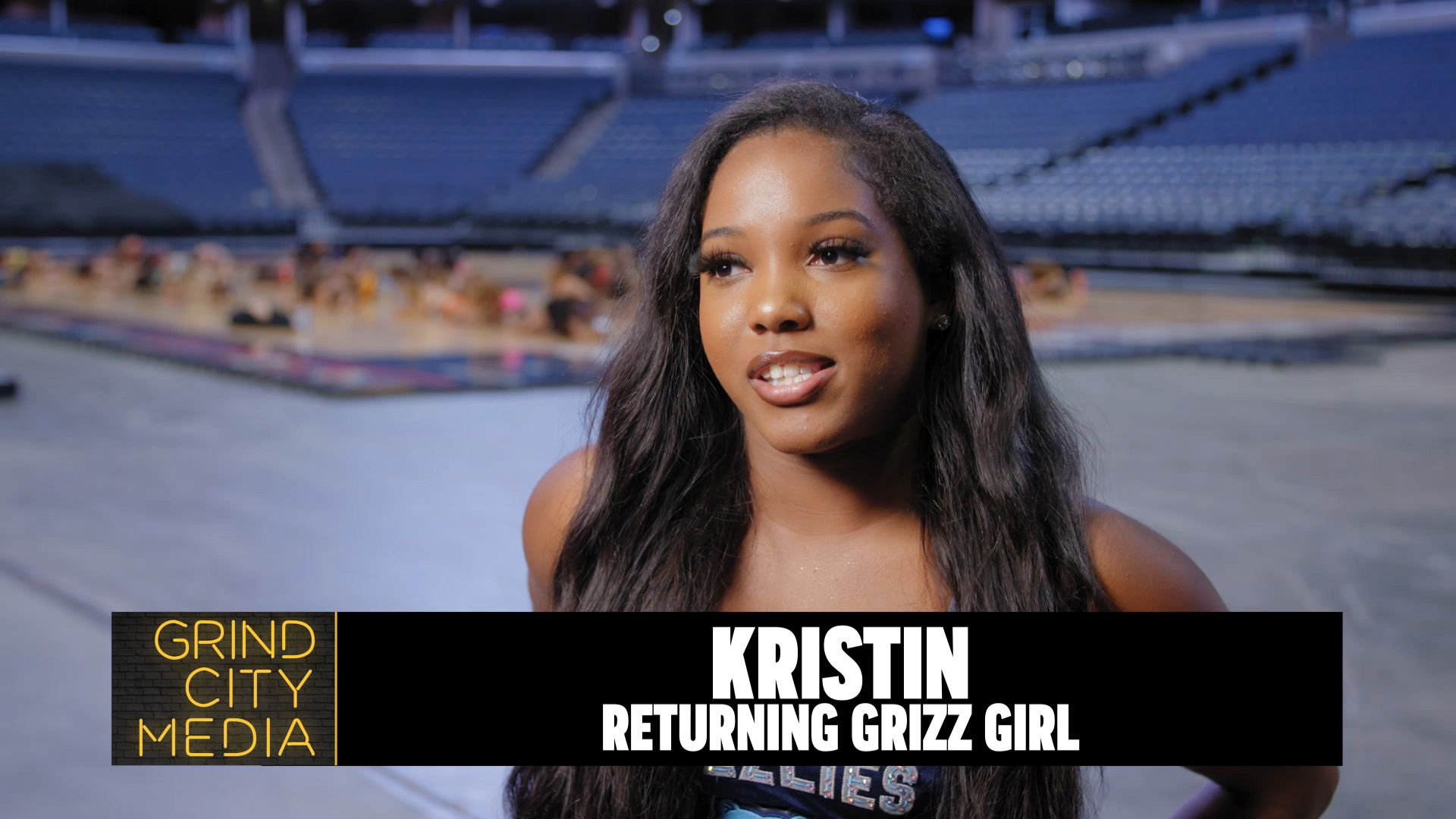 2021 Grizz Girl First Round Auditions Recap