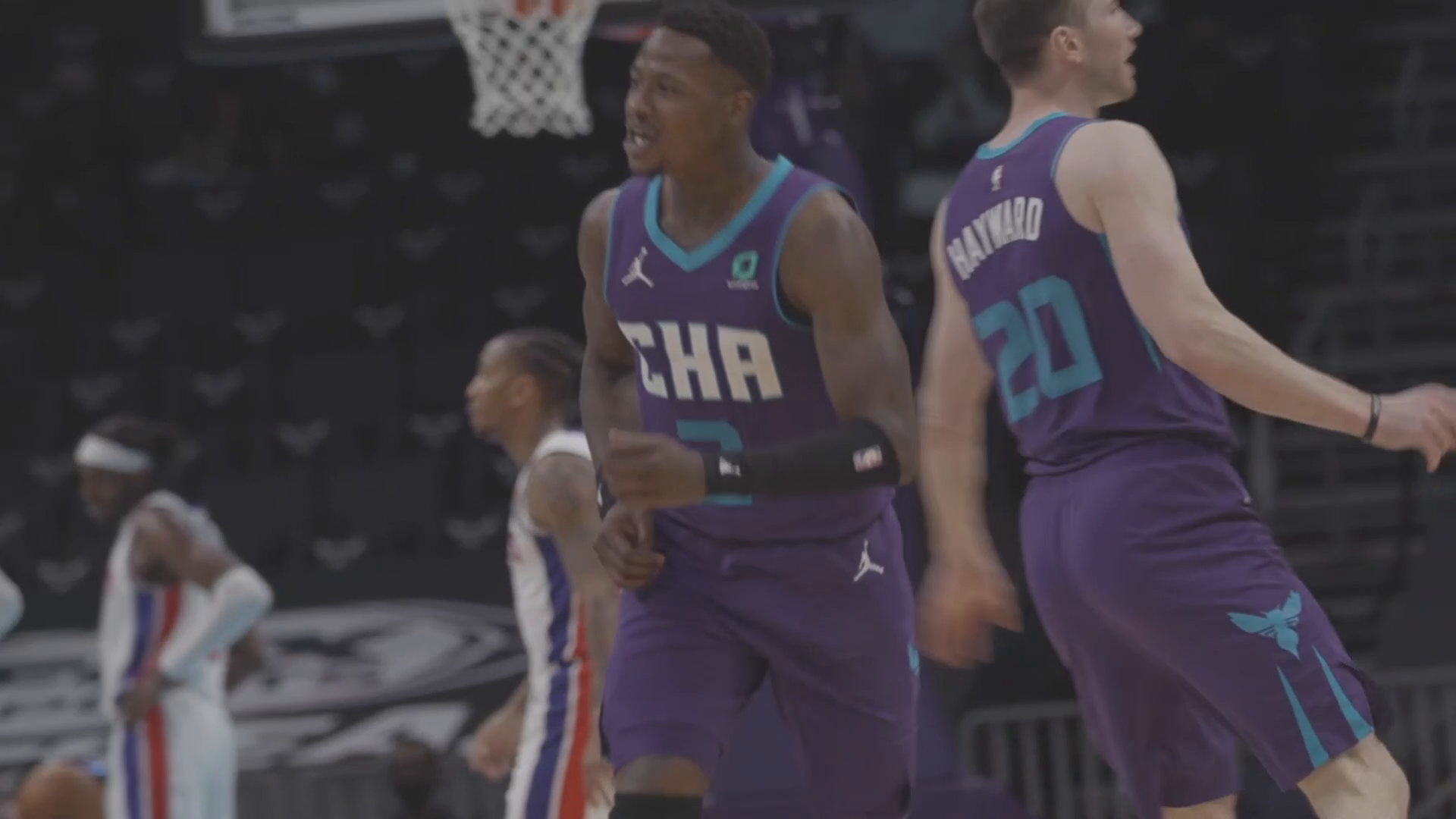 Hornets Sign Rozier to Multi-Year Extension