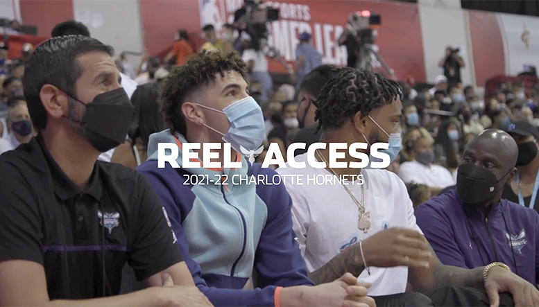 Reel Access: Episode 11 - Expectations Building in Offseason