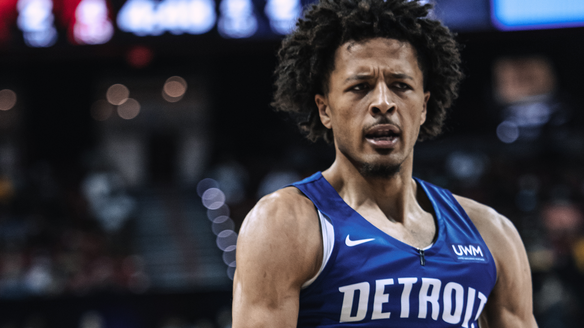 Pistons Hits, presented by Draft Kings: Cade Cunningham