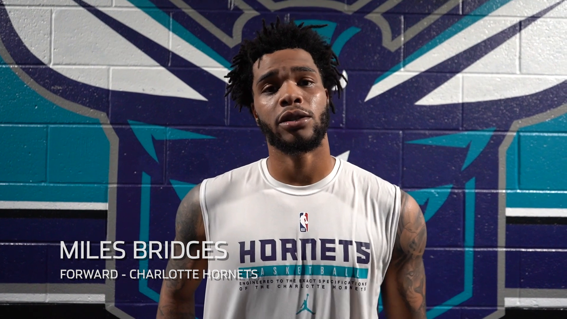 Hornets Organization Excited to See What Surenkamp Can Do in Greensboro