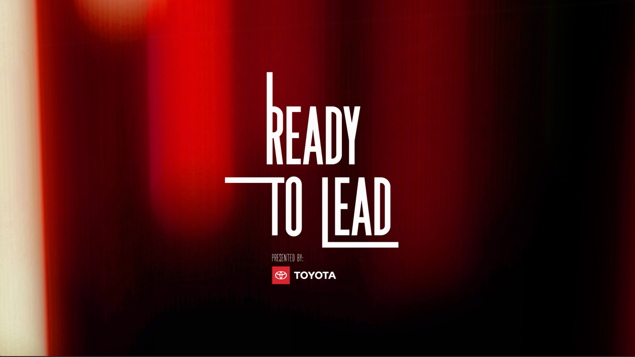 Preview: Ready to Lead
