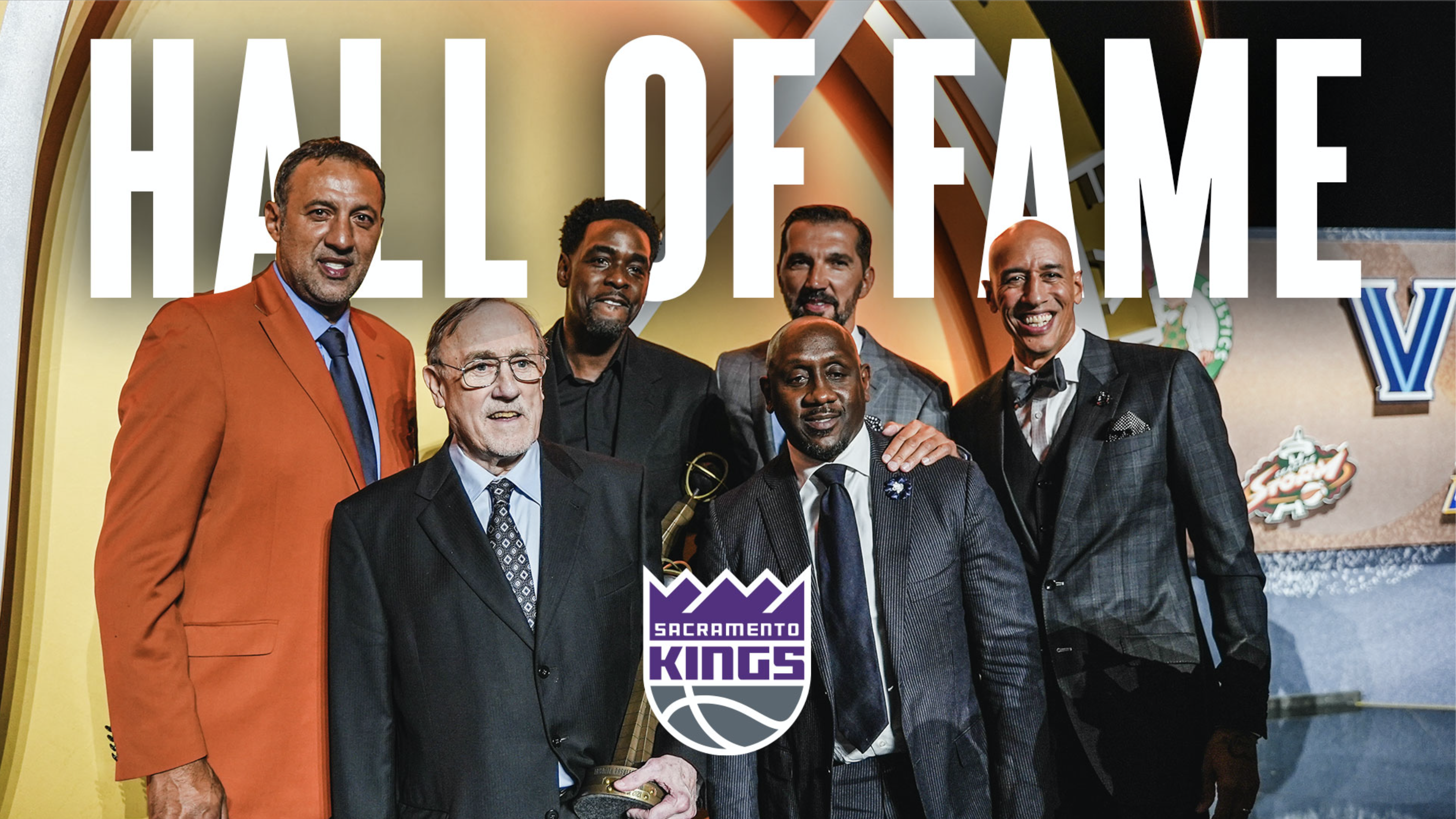 Hall of Fame All Access