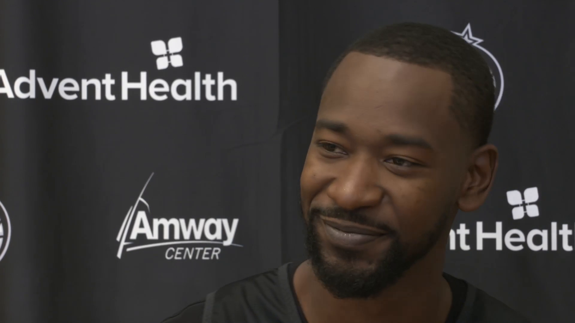 Training Camp: Terrence Ross (9/28)