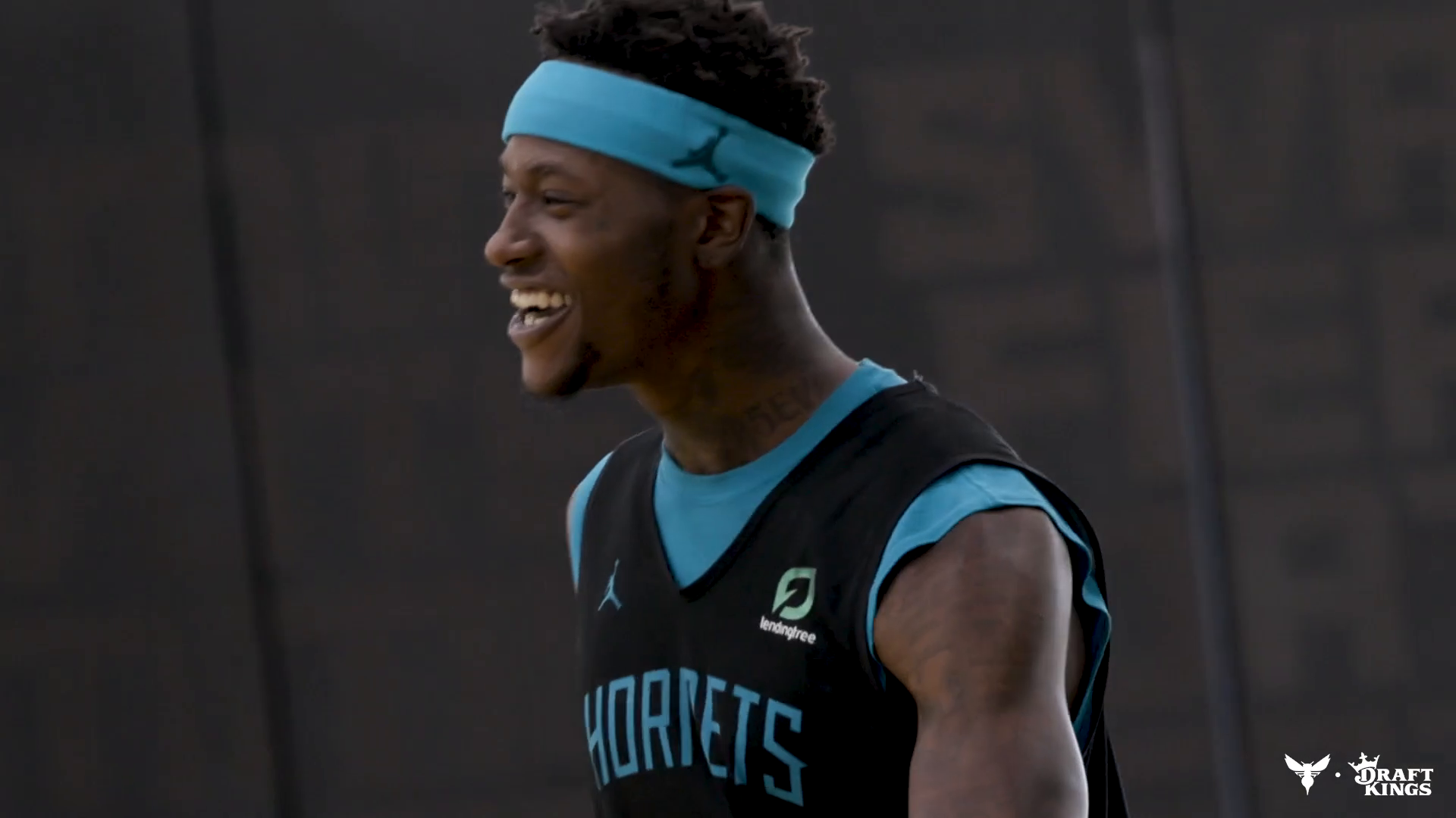 2021 Training Camp presented by DraftKings Wraps in Charlotte