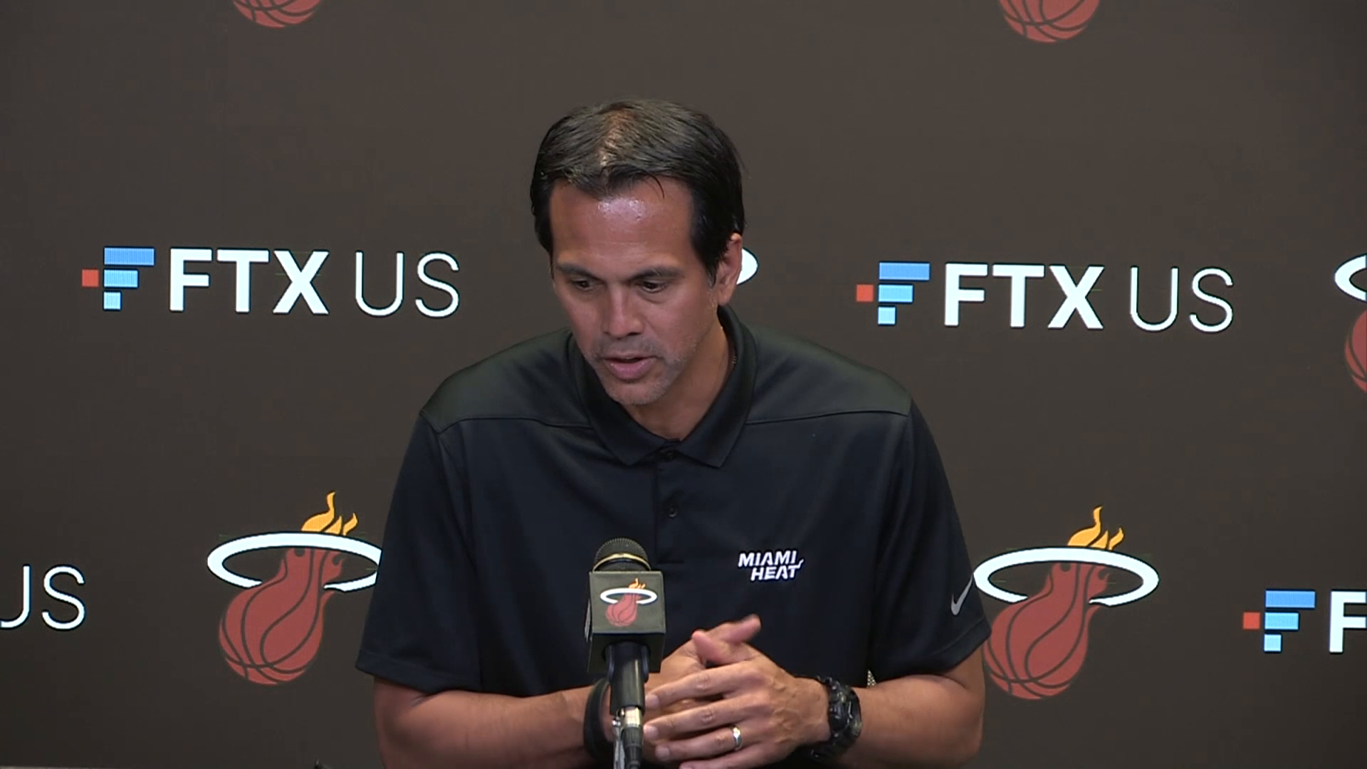 Coach Spo On The Development Of The Young Players