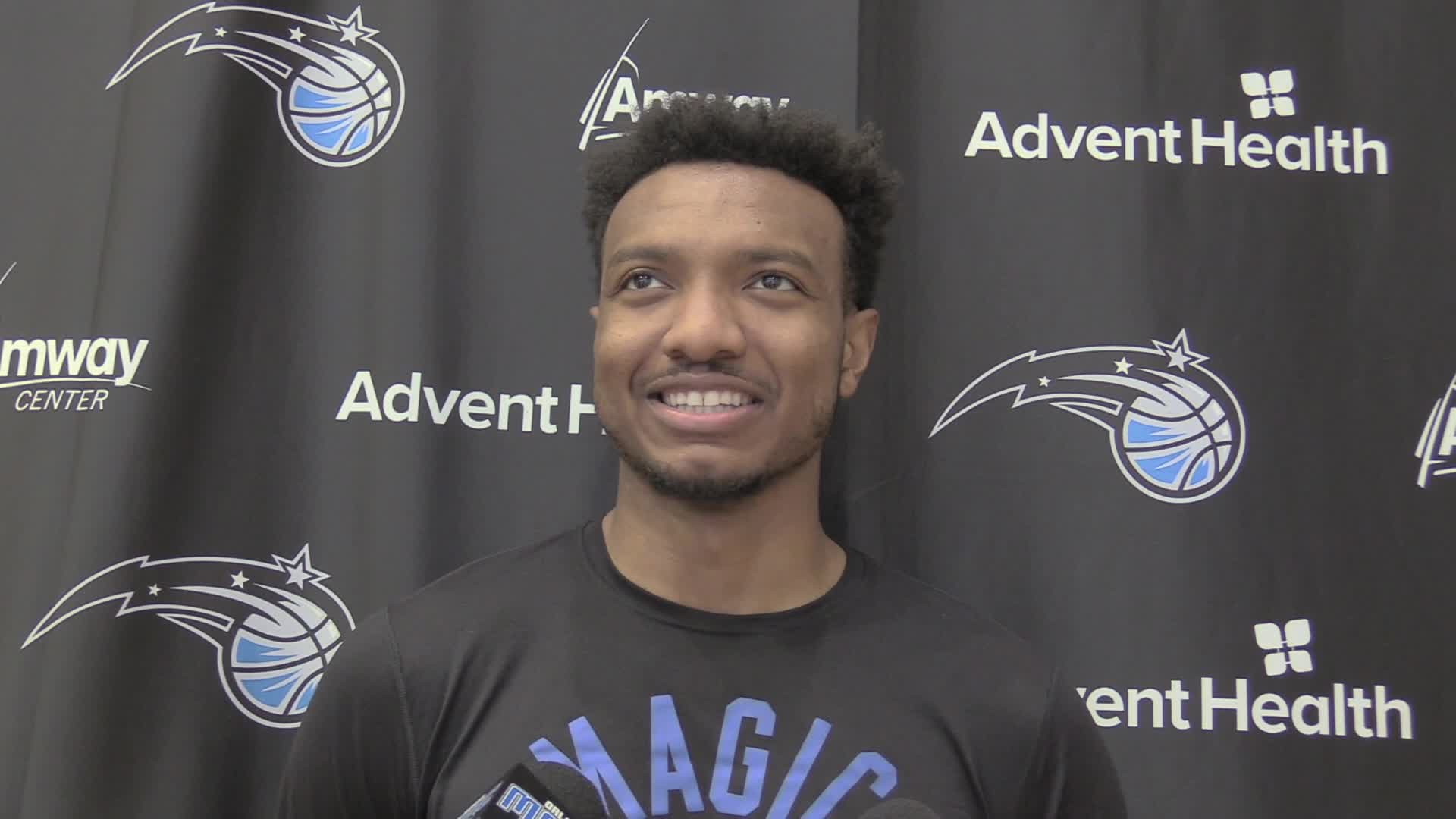 Wendell Carter Jr. on Contract Extension