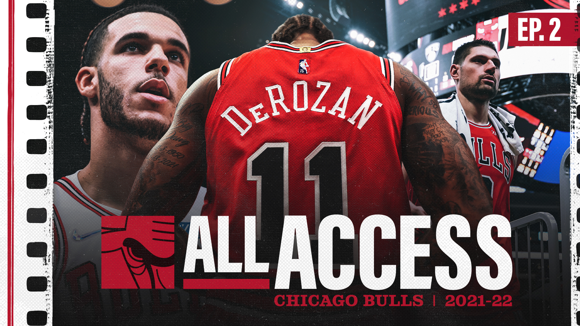 All-Access: Episode Two