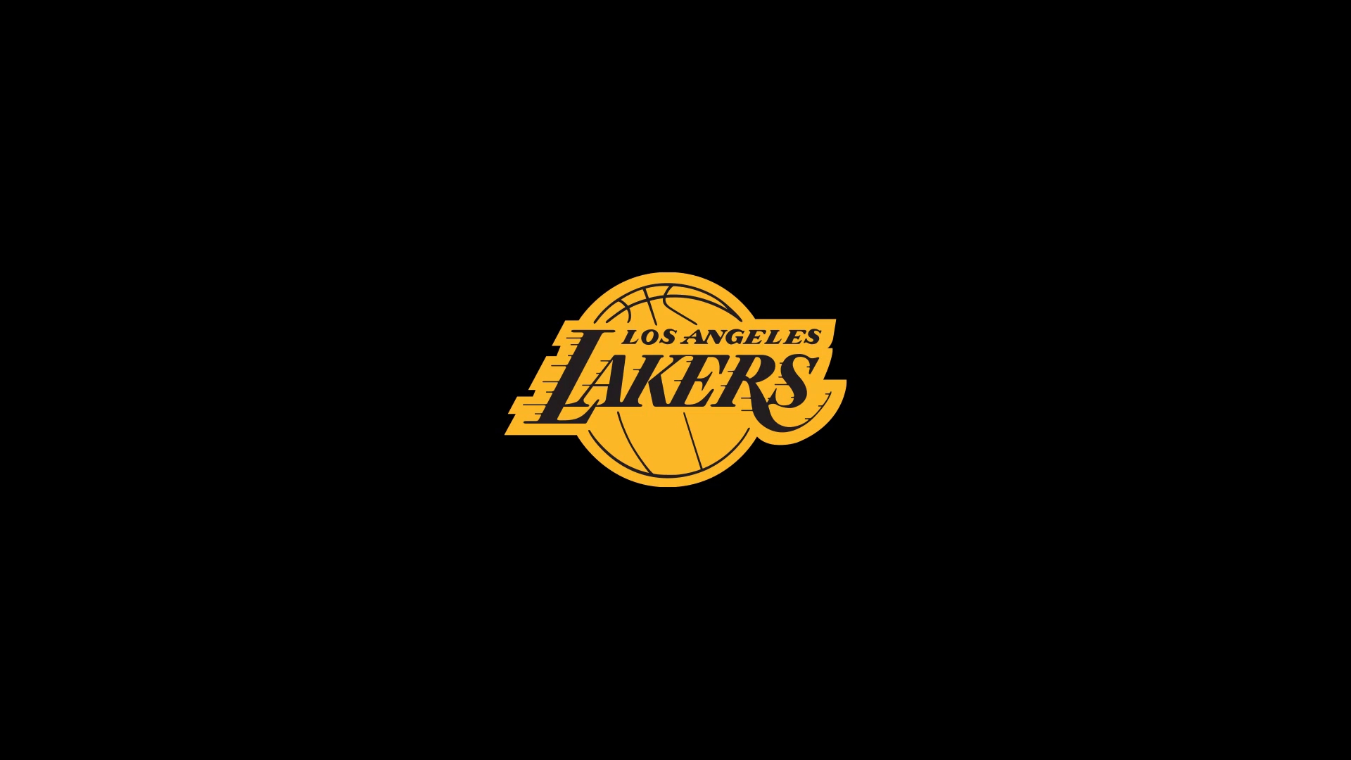 It's Opening Night, the Lakers season is here!