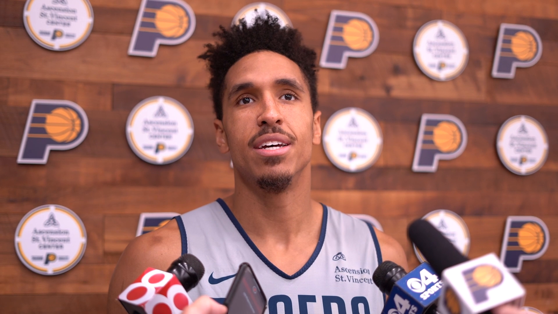 Brogdon Commits to the Pacers with Contract Extension
