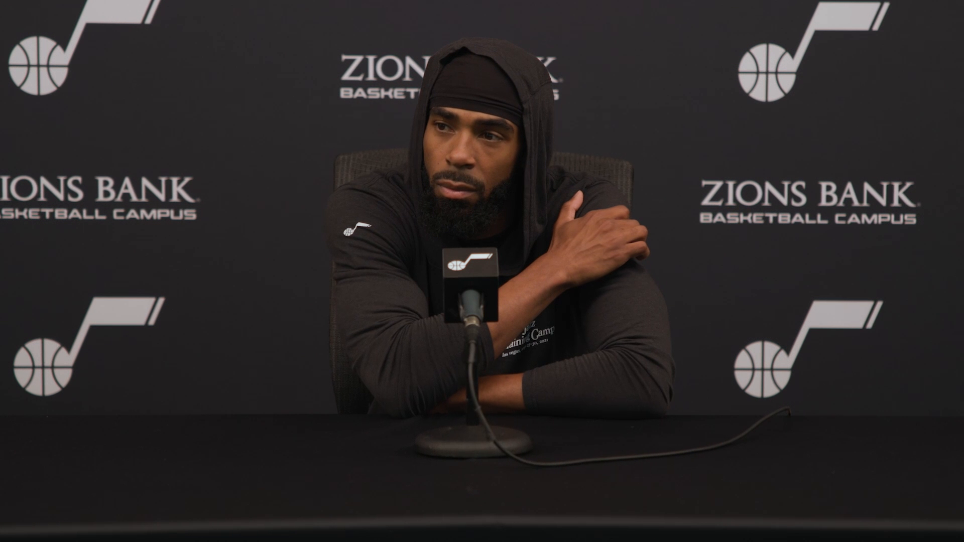 Shootaround 10.20—Mike Conley reflects on first game as a professional player.