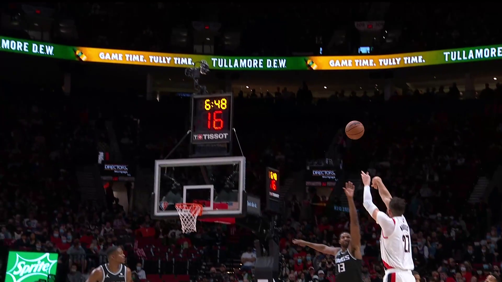 Trail Blazers 121, Kings 124 | Game Highlights | Oct 20, 2021