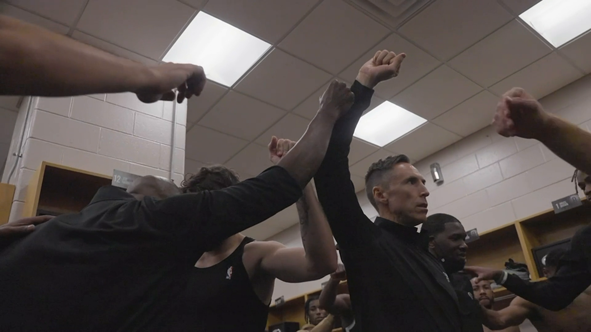 Sights and Sounds: Sixers