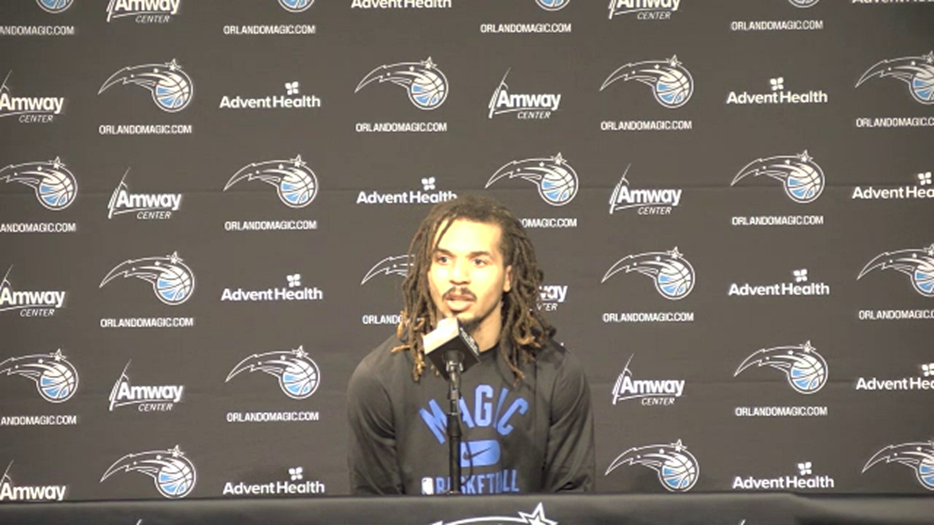 Hornets Postgame: Cole Anthony