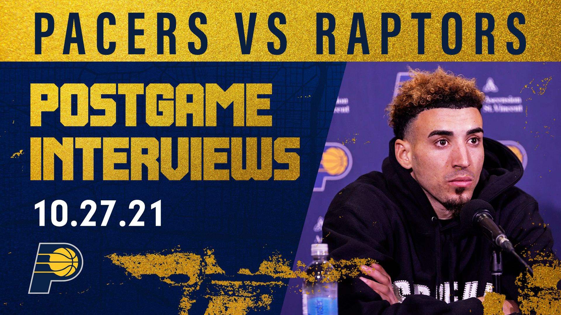 Pacers Postgame: October 27, 2021